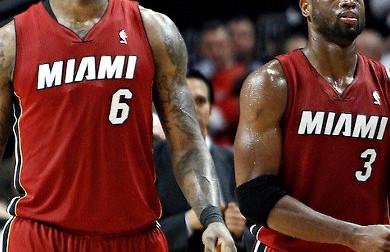 Miami, les choses sérieuses commencent