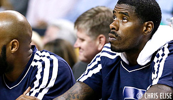 Marvin Williams rétabli pour le training camp du Jazz ?