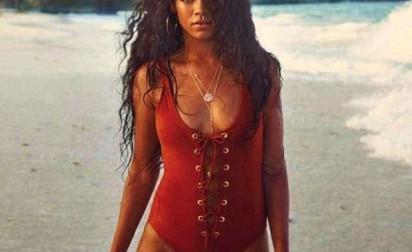 Maintenant qu'il est All-Star, Joel Embiid recale Rihanna