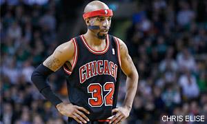 Rumeurs NBA : Rip Hamilton intéresserait les Knicks et les Rockets