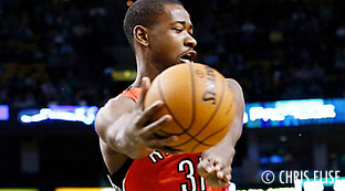 Terrence Ross va dunker contre le cancer