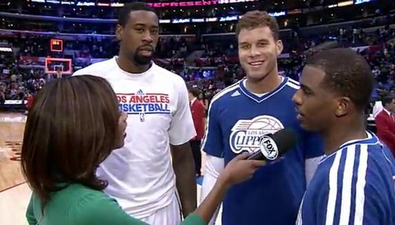 Vidéo : le bêtisier NBA du mois de janvier