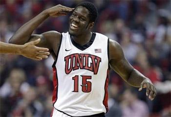 NBA draft 2013 : Anthony Bennett choisi en premier pick !