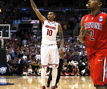 March Madness NCAA - Sweet 16 : Ohio State did it again, Syracuse et Marquette passent