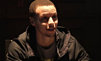 Pub : Quand Stephen Curry recrute pour son entourage