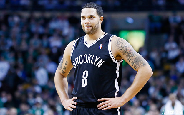 Le retour en force de Deron Williams
