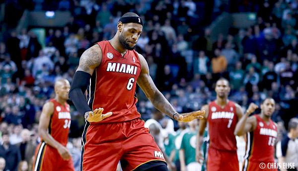 Miami proche du record ? Non, ce n'est toujours pas un objectif !