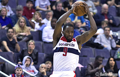 Washington Wizards : plus aucun mouvement au sein de l'effectif ?