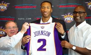 Wesley Johnson enfin prêt à exploser avec les Suns ?