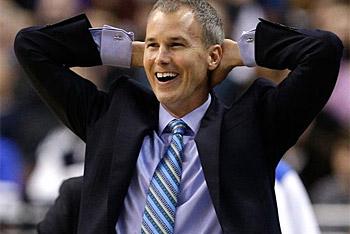 NCAA : USC recrute Andy Enfield, le coach de FGCU
