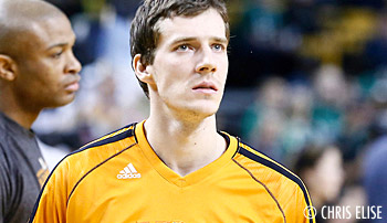 Les Knicks font une offre pour Goran Dragic