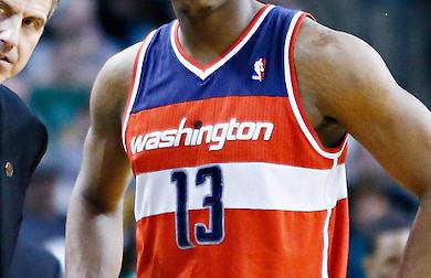 Kevin Seraphin : «Maintenant, je suis mieux préparé pour la saison NBA»