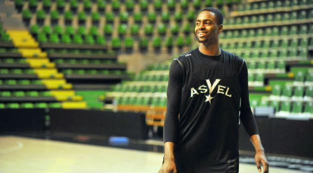 Un scout des Spurs à l'ASVEL lundi pour voir Livio Jean-Charles