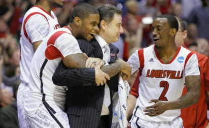 Rick Pitino a la solution contre le flopping