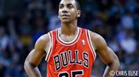 Marquis Teague Chicago Bulls
