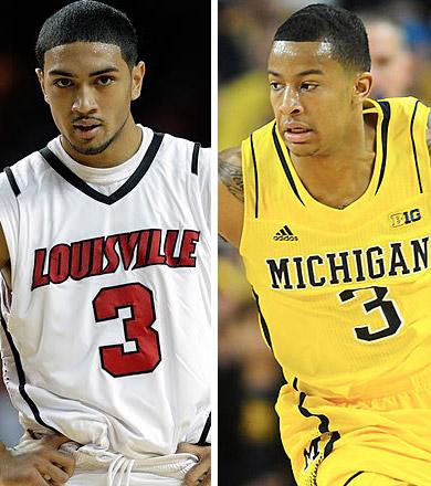 Louisville Vs Michigan : preview de la finale NCAA 2013