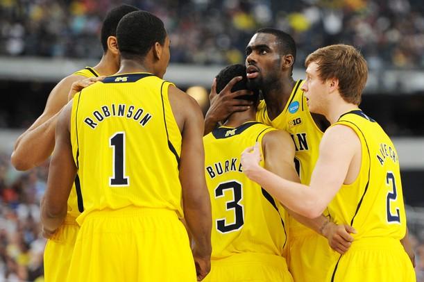 NCAA : Presque 20 ans après le Fab Five, Michigan retrouve le Final Four