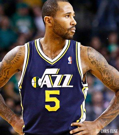 Utah Jazz : du mouvement en prévision à l'intersaison