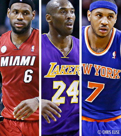 NBA 2013-2014 : Le calendrier dévoilé