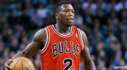 Le jour où Nate Robinson a failli sortir Michael Jordan des livres d'histoire