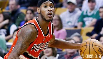 Vidéo : Will Barton claque un superbe dunk