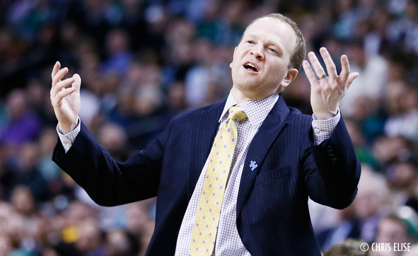 Lawrence Frank proche des Los Angeles Clippers