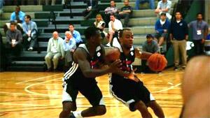 Draft 2013 : découvrez les coulisses du NBA Draft Combine