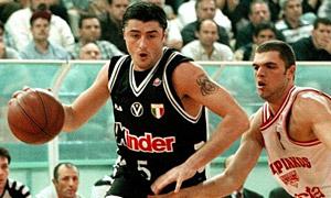 L'ancien Heat Predrag Danilovic poignardé