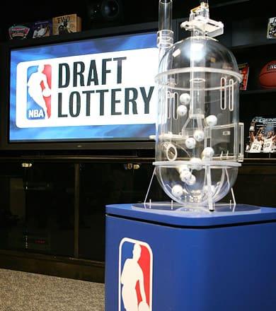 Draft Lottery 2013 : passe de quatre pour le Magic ?