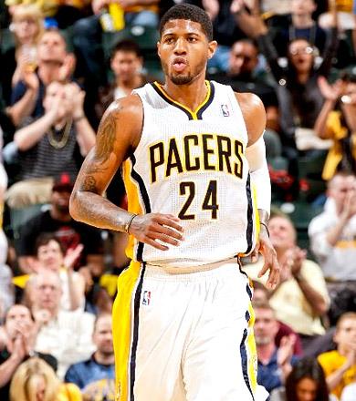 Les Pacers s'offrent le game 2 malgré les 36 pts de LeBron James