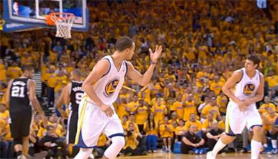 Les Golden State Warriors veulent encore se renforcer