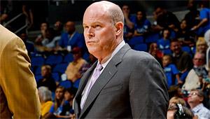Steve Clifford de retour sur le banc des Bobcats