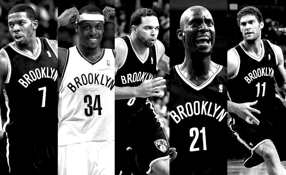 Training camp : les Brooklyn Nets s'isolent pour créer l'alchimie