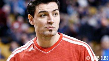 Les Clippers devraient couper Delfino & Raduljica