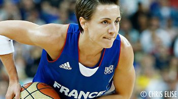 Eurobasket : La France s'incline d'un point en finale