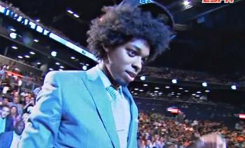 Les Raptors signent Lucas Nogueira