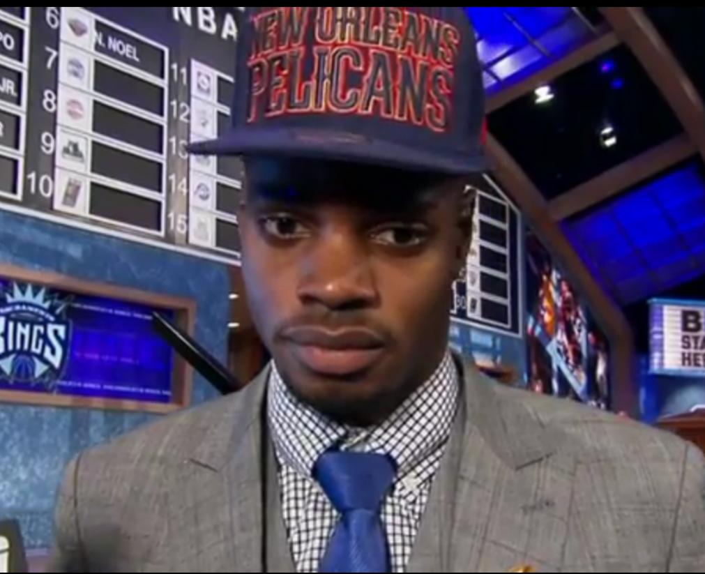 Les Philadelphia Sixers voulaient Noel, Bennett ou Oladipo en échange d'Holiday