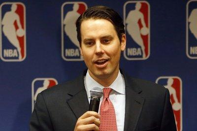 Les Denver Nuggets ont choisi leur nouveau GM : Tim Connelly