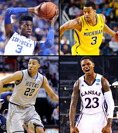 NBA Draft 2013 : la mock draft de BS à J-5