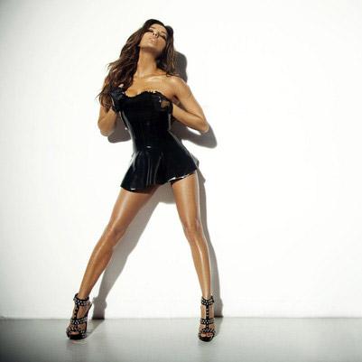 Le Miami Heat interdit les photos d'Eva Longoria dans les tribunes