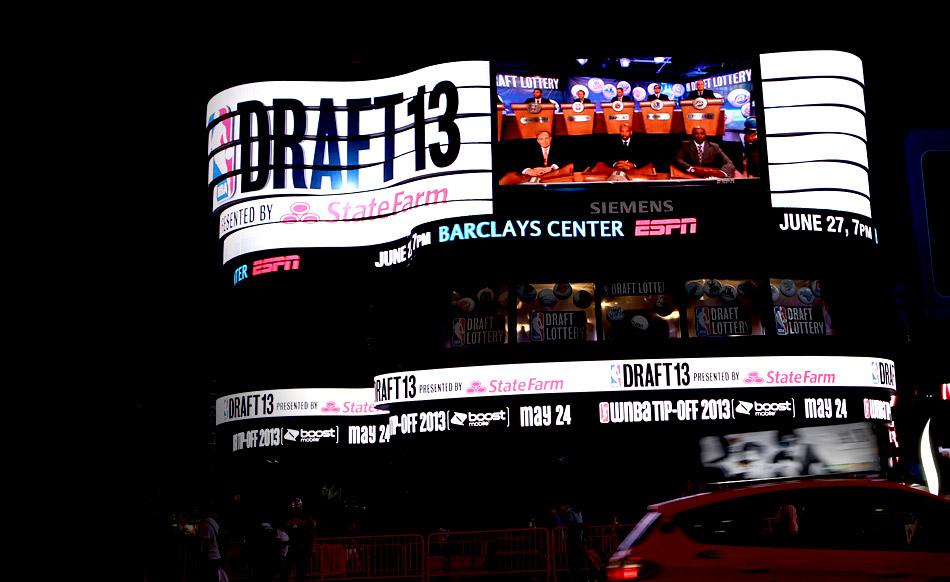Kevin Durant est satisfait des choix de draft du Thunder