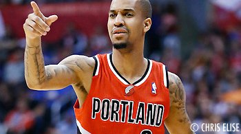 Eric Maynor signe chez les Washington Wizards
