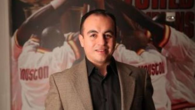 Gersson Rosas, nouveau General Manager des Dallas Mavericks