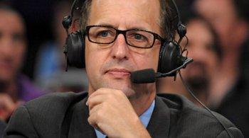Jeff Van Gundy pense qu'il y a quelque chose de pourri au royaume des Bulls