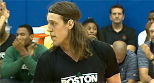 Summer League : Kelly Olynyk et Victor Oladipo assurent, Trey Burke peine à régler la mire