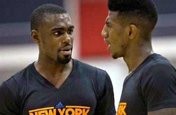 Ryan Anderson (31 pts) poignarde les Knicks