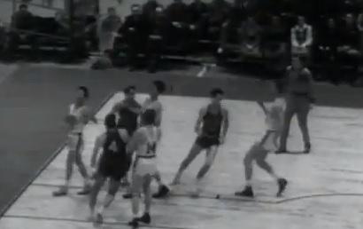 Benjamin Schectman, auteur du premier panier de l'histoire de la NBA, décédé