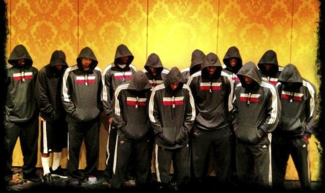 Les NBAers réagissent au verdict de l'affaire Travyon Martin