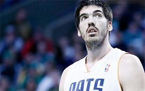 Byron Mullens quitte la NBA