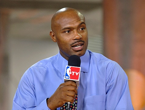 Tim Hardaway futur general manager du Miami Heat ?